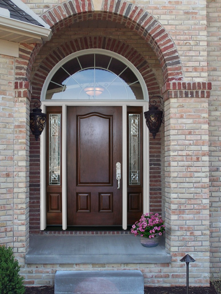 Energy Efficient Doors Hartford Ct Peter L Brown Company