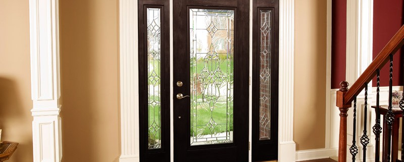 Greet Your Guests With A New Entryway Door