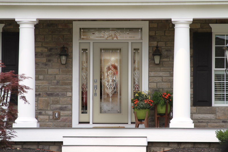 Steel Entry Doors Granby Ct Peter L Brown Company