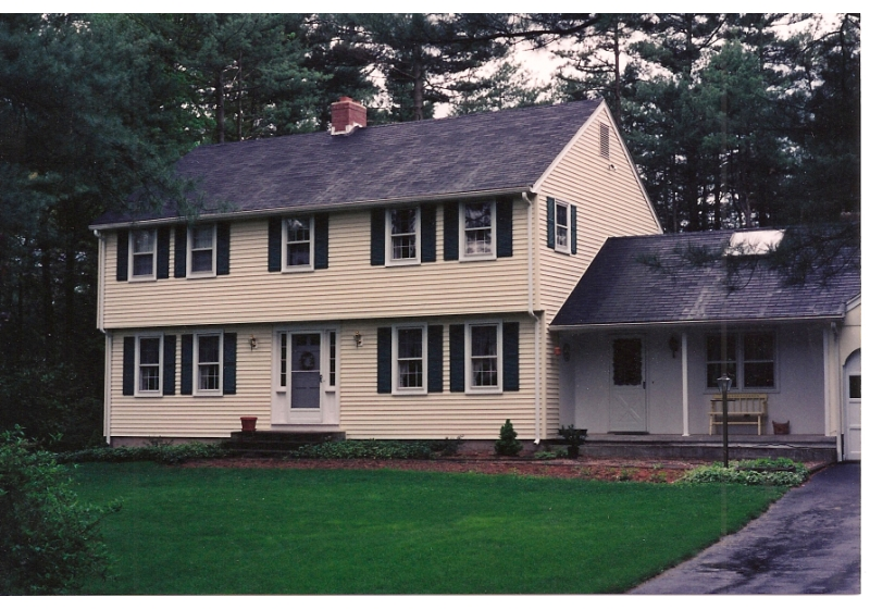 Vinyl Siding Colors Peter L Brown Company