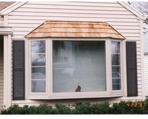 Ovation Siding Natural Slate Mastic Carvedwood Vinyl