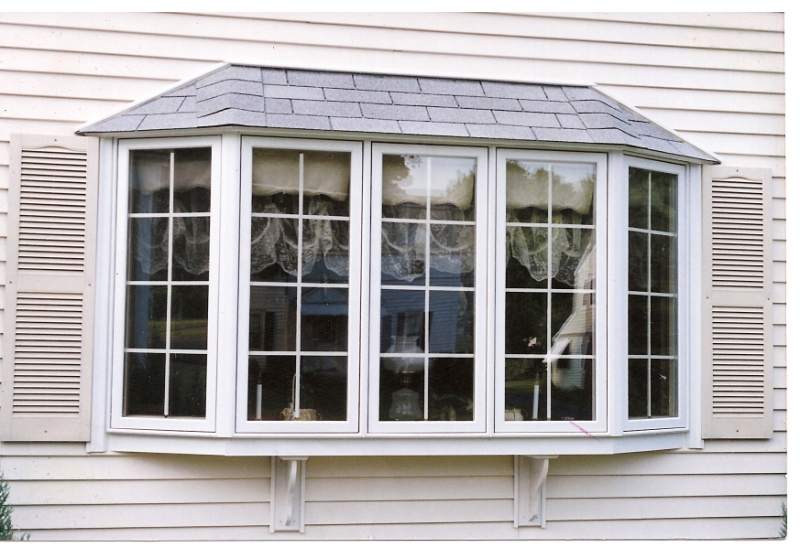 Doors & Peter L Brown | Vinyl Siding Windows u0026 Roofing Company