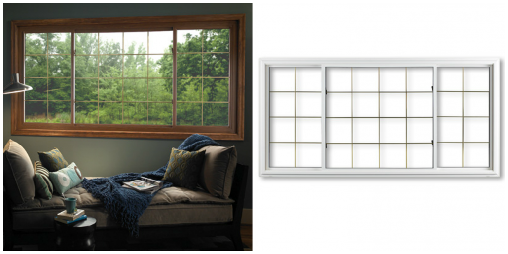 Hartford Sliding Window Installation Peter L Brown Company