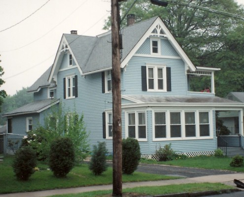 New Britain Victorian After 2