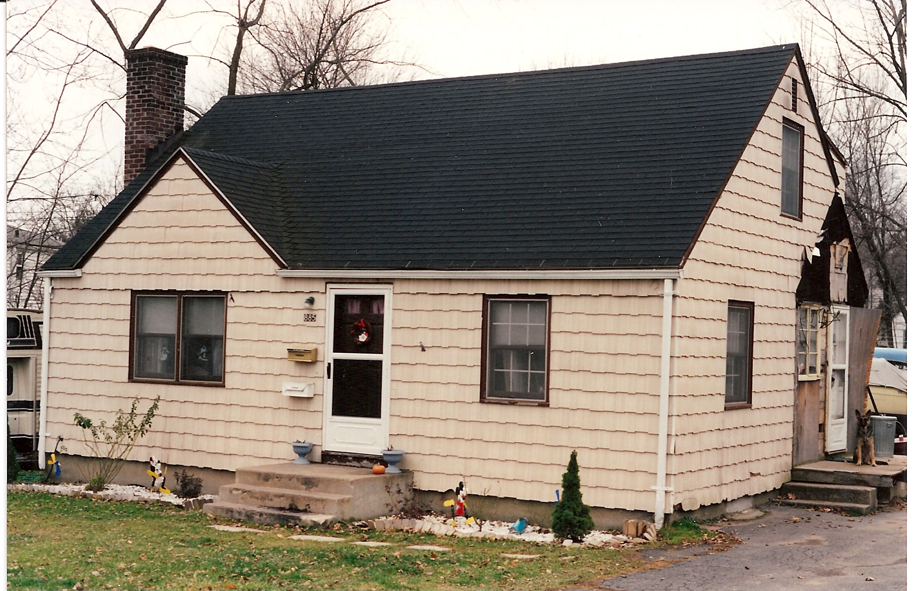 It S Not Too Late To Get Your Roof Repaired Or Replaced