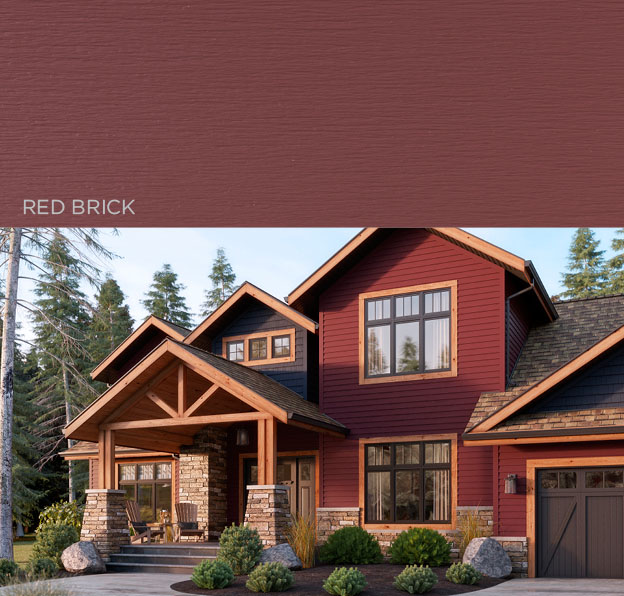 Red Brick House Trim Colors Free Trim Color Ideas For Brick House With Red Brick House Trim