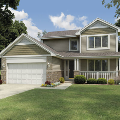 Customizing Your Home With Vinyl Siding Peter L Brown