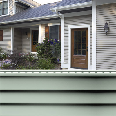 Ovation Lap Siding Peter L Brown Company