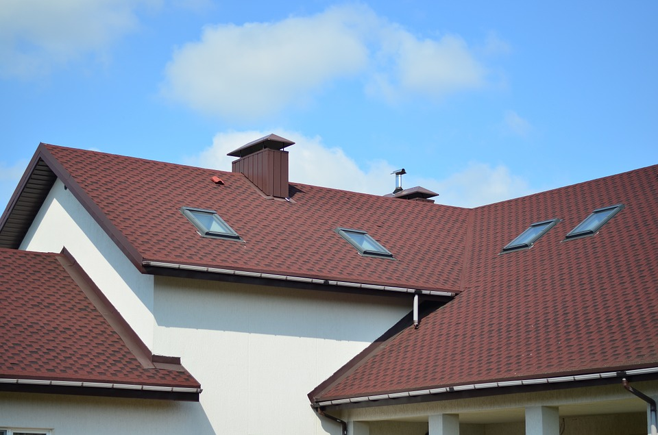 4 Frequently Asked Questions About Roofs Peter L Brown